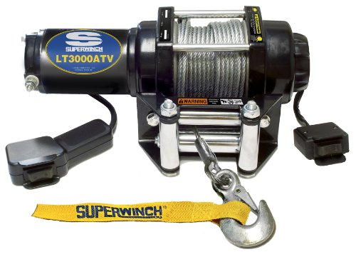 Superwinch 1130220 LT3000 ATV