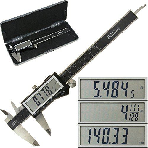 iGaging IP54 Electronic Digital Caliper