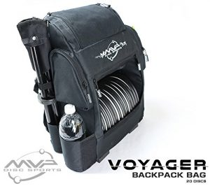 MVP Disc Sports Voyager Backpack