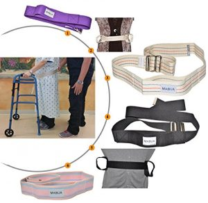Physical Therapy Gait Belt