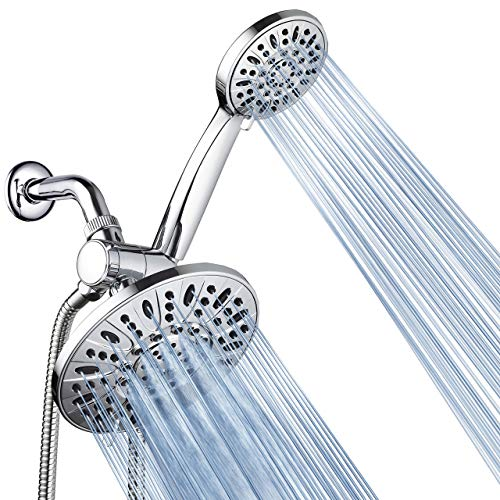 Luxurious Rain Showerhead