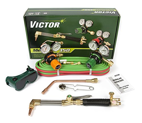 Victor Technologies 0384-2692