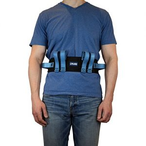 LiftAid Transfer and Walking Gait Belt