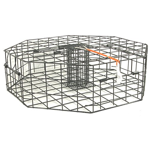 Danielson 4-Door Octagon Crab Trap