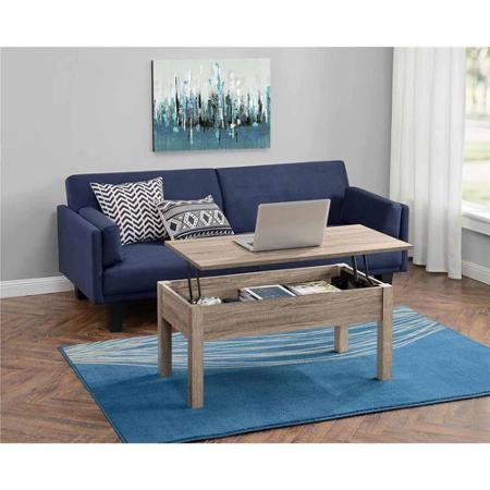 Lift-top Coffee Table by Mainstay