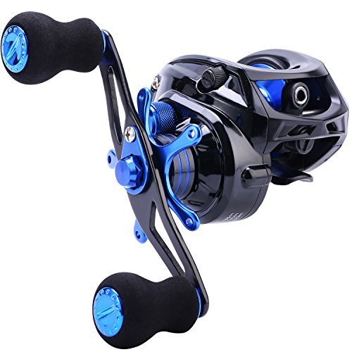 Sougayilang Fishing Reels