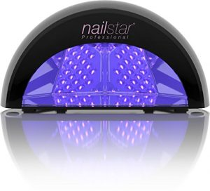 NailStar Professional LED Nail Dryer