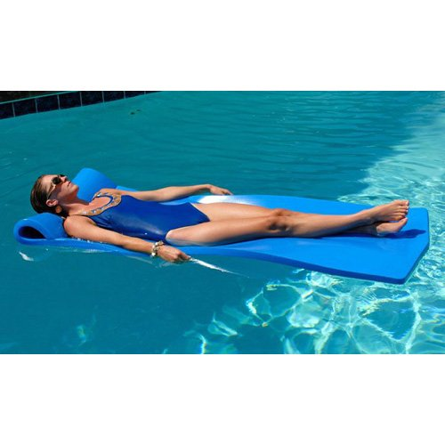 California Sun Deluxe Pool Float