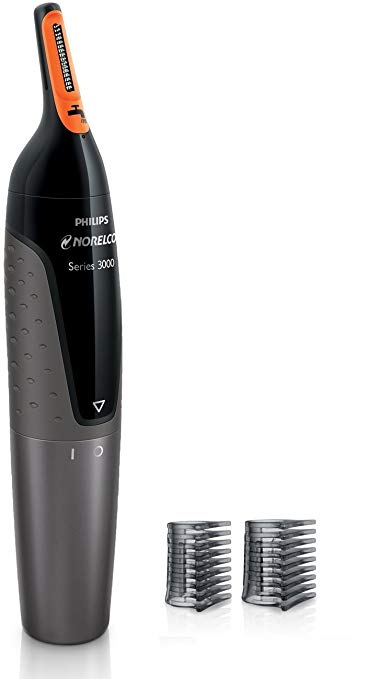 Philips Norelco Nose trimmer Series 3300