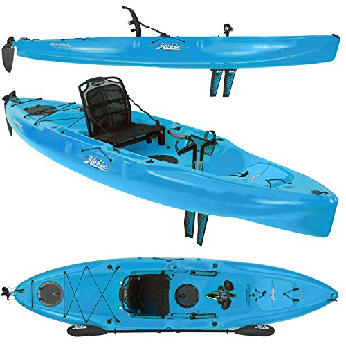 Hobie Mirage Outback Kayak- 2015