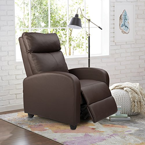 Homall Manual Recliner
