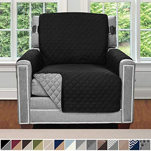 Sofa Shield Reversible Chair Slipcover