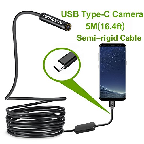 USB Snake Inspection Camera