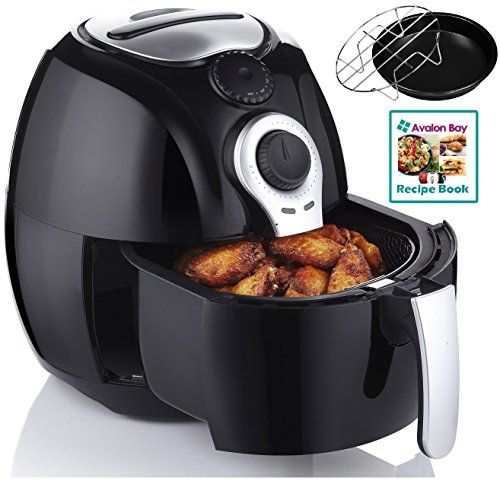 Avalon Bay AB-Airfryer