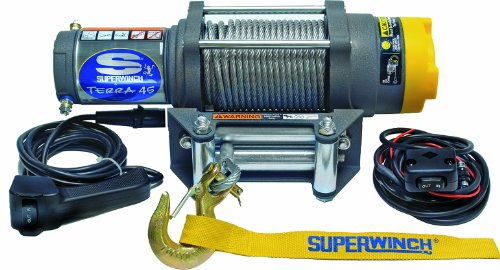 Superwinch 1145220