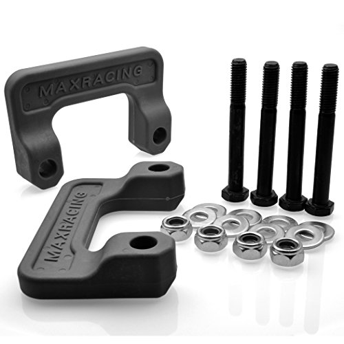 Maxracing 2″ Front End Leveling Kit