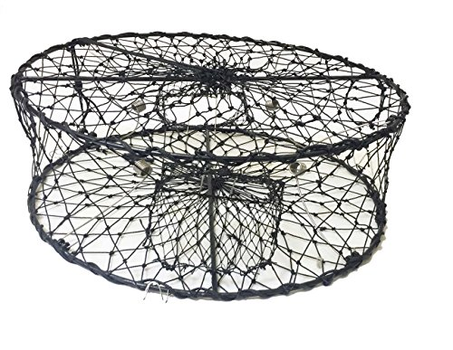 KUFA CT50 Sports Foldable Crab Trap