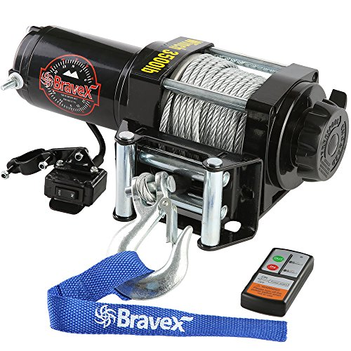 Bravex Electric 12V