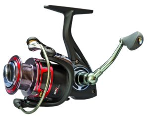 Lew's Fishing Speed Spin G2