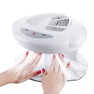 Makartt Air Nail Dryer