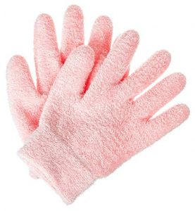 Deseau Moisturizing Gloves