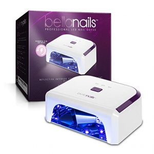BELLANAILS Professional 21W
