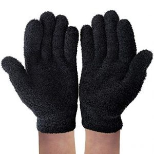 NatraCure Gel Moisturizing Gloves