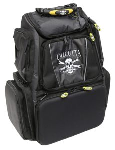 Calcutta Black/Gray