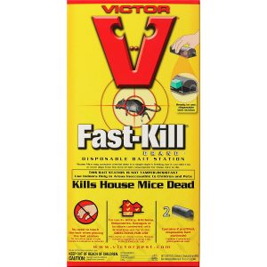 Victor Fast Kill Disposable