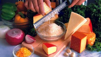 The 5 Best Cheese Graters 2020