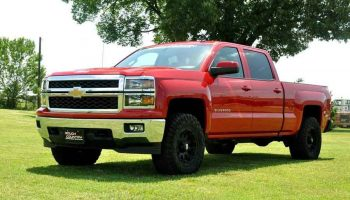 The 11 Best Leveling Kits for Silverado 2021