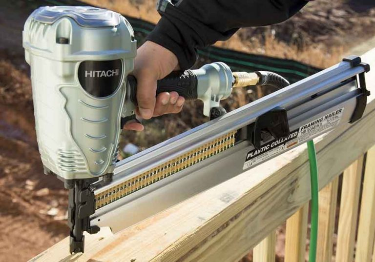 The 11 Best Nail Guns For Fencing 2021