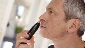 The 10 Best Nose Hair Trimmer For Men, Women 2019