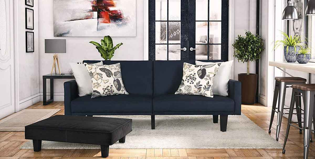 The 10 Best Ikea Futons 2020