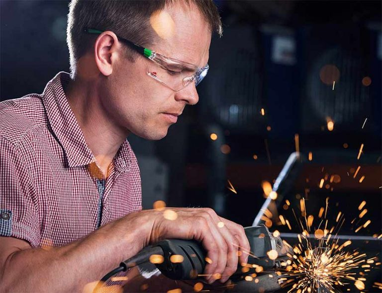 The 10 Best Machinist Safety Glasses In 2021