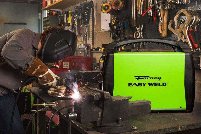 The 10 Best 120V MIG Welders (For Beginner, Home Use) 2021