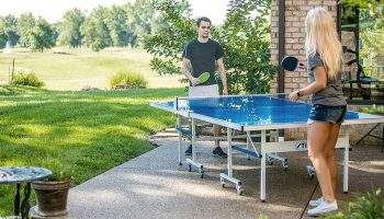 The 10 Best Outdoor Ping Pong Tables In 2019