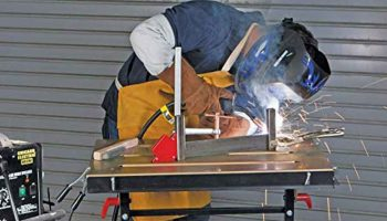 The 12 Best Welding Tables 2020