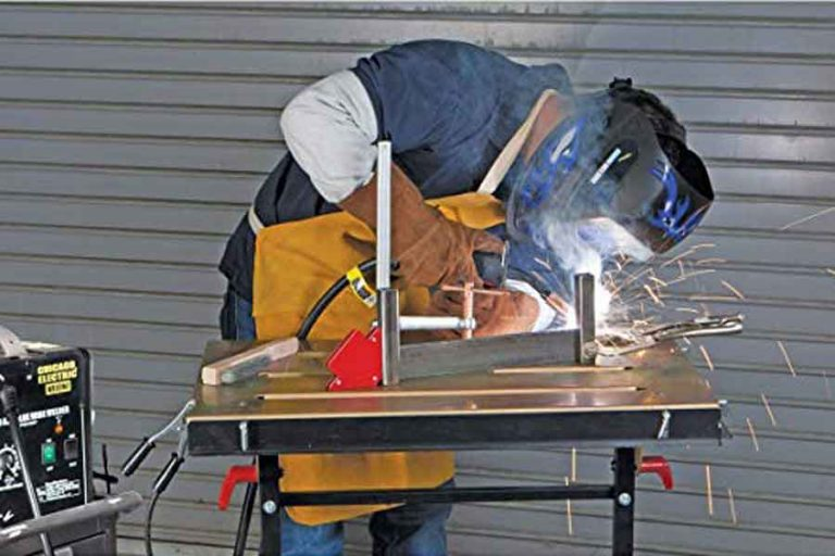 The 12 Best Welding Tables 2021