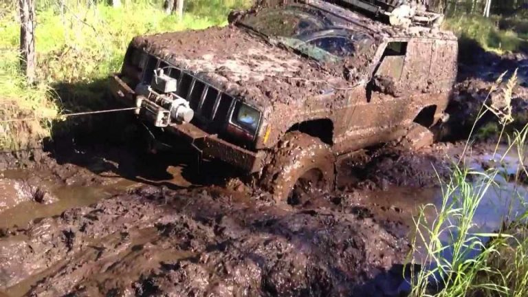 The 10 Best Winch for Jeep In 2021