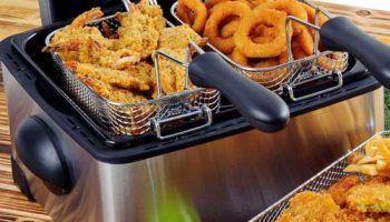 The 7 Best Deep Fryer For Home And Commercial Use 2020