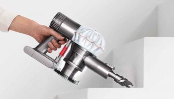 Dyson V6 Vacuum Cleaner Review – A Brief Look Inside