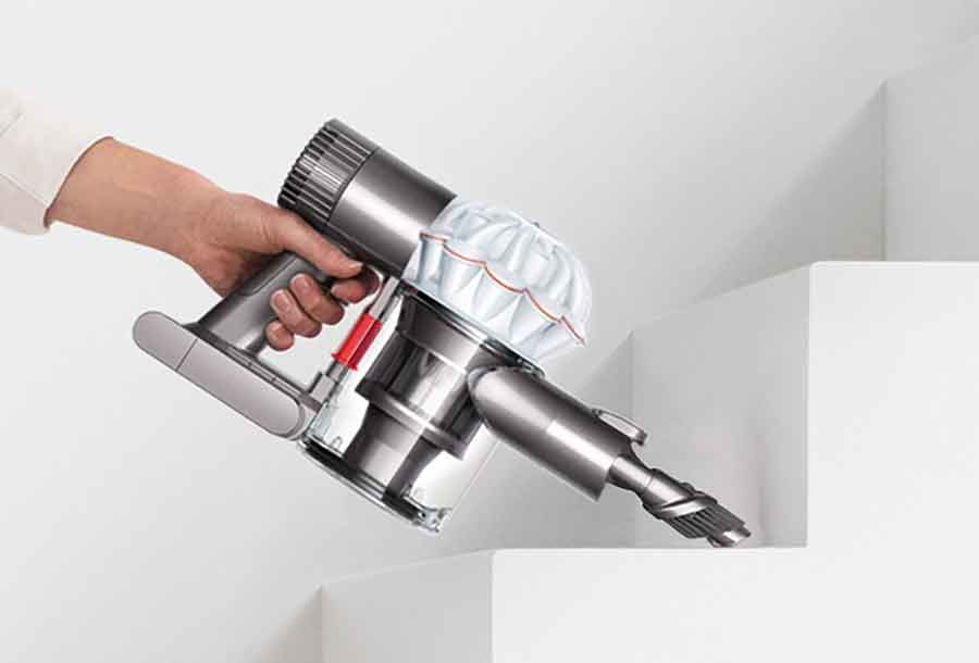 Dyson V6 Vacuum Cleaner Review A Brief Look Inside The