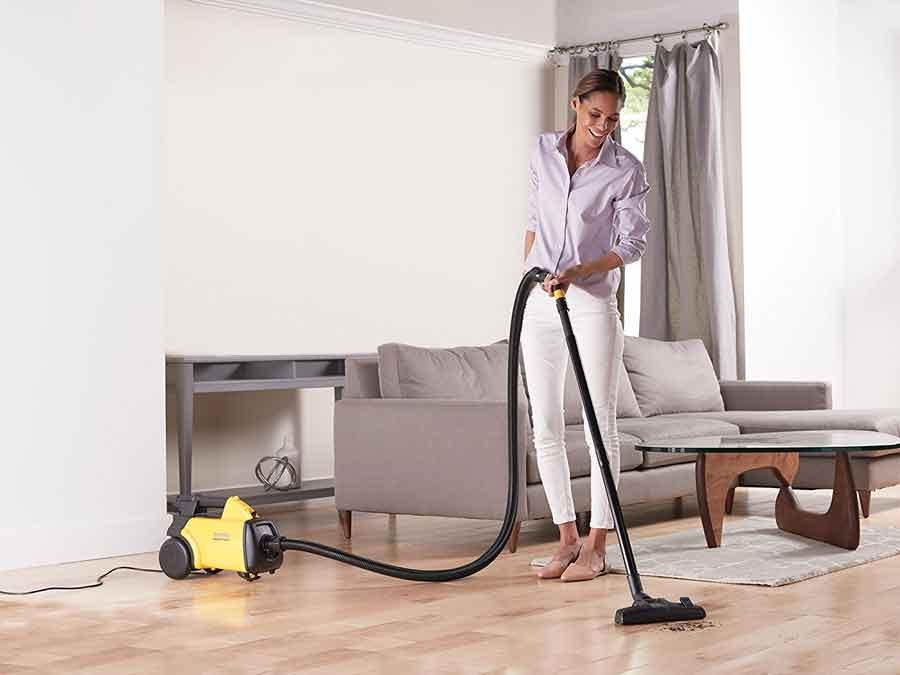 Eureka Mighty Mite 3670G Vacuum Cleaner Review