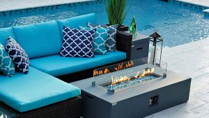 The 10 Best Gas Fire Pit Tables In 2019
