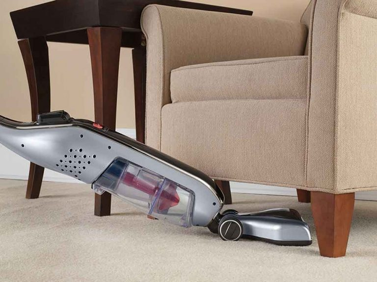 Hoover BH50010 Review – A Broom For Every Room