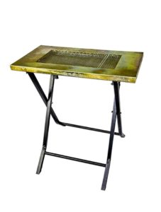 Metal Man FWTD Deluxe Folding Weld Table