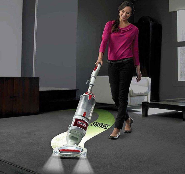 Shark NV501 Vacuum Cleaner Review