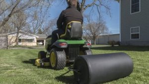 The 11 Best Lawn Rollers 2019
