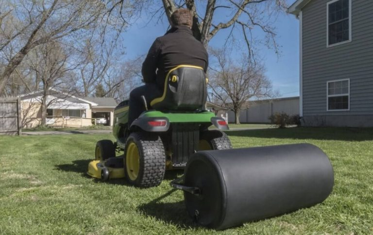The 11 Best Lawn Rollers 2021